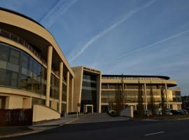 Brooklands Hotel & Spa, Weybridge