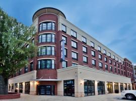 Hampton Inn & Suites Chapel Hill/Carrboro, Chapel Hill