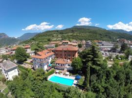 Hotel Sant'Ilario, ロベレート