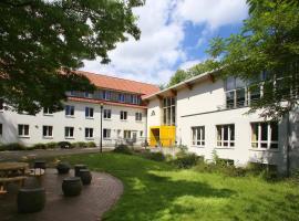 Jugendherberge Lübeck Vor dem Burgtor, リューベック