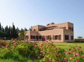 Villa Essaouira, อูนาร่า