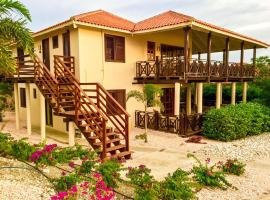 Curacao Dream Vacation Blue Bay, Willemstad