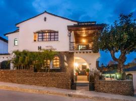 Hotel MS La Herrería Confort, Popayan