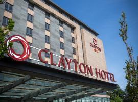 Clayton Hotel, Leopardstown (formerly Bewleys Hotel Leopardstown), Leopardstown