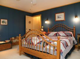 Boxwood Inn Bed & Breakfast, Akron