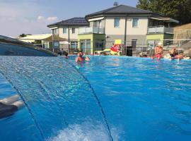 Wellness Pension Inovec & SPA Apartment Houses, Jalšové