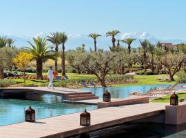 Beachcomber Royal Palm Marrakech, แทมสลูท