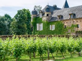 Château de Labro - Chateaux et Hotels Collection, Onet le Château