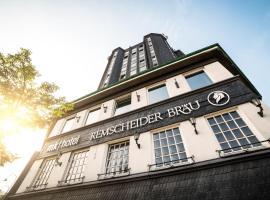 mk hotel remscheid, Remscheid