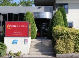 Bastion Hotel Leiden Voorschoten, เลเดน