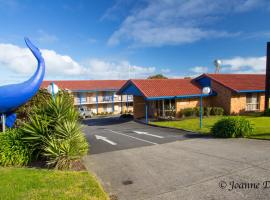 Blue Whale Motor Inn & Apartments, Warrnambool