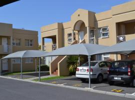 Smithland Self Catering Apartments, Parow