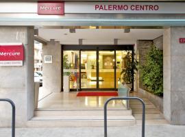 Mercure Palermo Centro, ปาแลร์โม