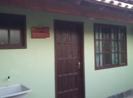 Recanto do Pardal, Itaipuaçu