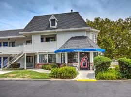 Motel 6 Fairfield North, Fairfield