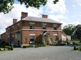 Lord Willington Cottage, Hanmer