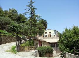 Home for Creativity, Montalto Uffugo