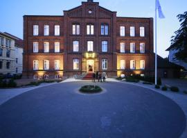 Navigare NSBhotel, Buxtehude