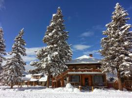 The Spruce Lodge, South Fork