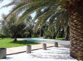 Les Jardins De Corneilla, Corneilla-del-Vercol