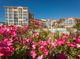 Résidence Mer & Golf Port Argelès, Argelès-sur-Mer