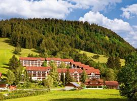 Ferienpark Oberallgäu, Missen-Wilhams
