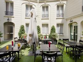 Elysees Apartments, ปารีส