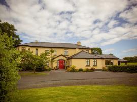 Cahergal Farmhouse B&B, Newmarket on Fergus