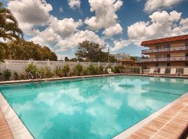 Baymont Inn & Suites Sarasota, サラソタ