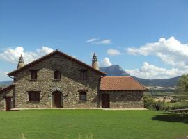 Casa Rural O Fraginal, Guasillo