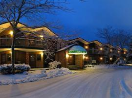 Cortina Inn & Resort, 킬링톤