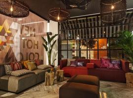 New Hotel Colon, Mataró