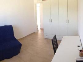 Mekor Haim Apartment, เยรูซาเล็ม