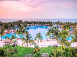 Suites At Mayan Resort And Spa Riviera Maya, พลายา เดล คาร์เมน