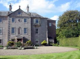 Dallars B&B, Hurlford