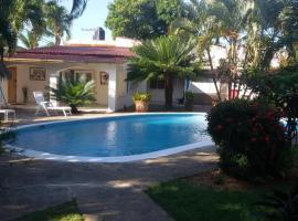 Residence Villa Mario e Marisa, Las Terrenas