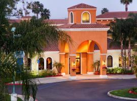 Cortona Inn & Suites Anaheim Resort, อนาไฮม์