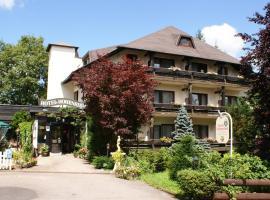 Hotel Hohenried Im Rosengarten, Freudenstadt