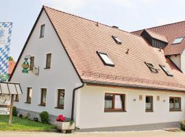 Landgasthof Haagen, Schwabhausen bei Dachau