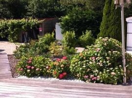 Gîte le Jardin, Merlimont