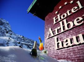 Arlberghaus, Zürs am Arlberg