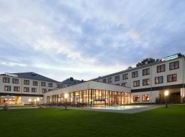 a-ja Bad Saarow. Das Resort., Bad Saarow