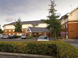 Premier Inn Warrington - M6/J21, Warrington