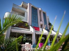 Hotel Residence Le Ceramiche, Montalto Uffugo
