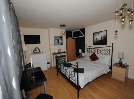 Bloomfield Rooms, ลอนดอน