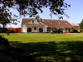 Riversdale Bed & Breakfast, Swords