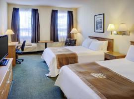 Lakeview Inn & Suites Okotoks, Okotoks