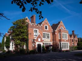 Highley Manor, Balcombe