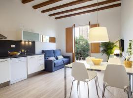 Apartment Happy flat Barcelona