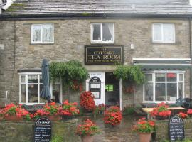 The Cottage Tea Room B&B, Kettlewell
